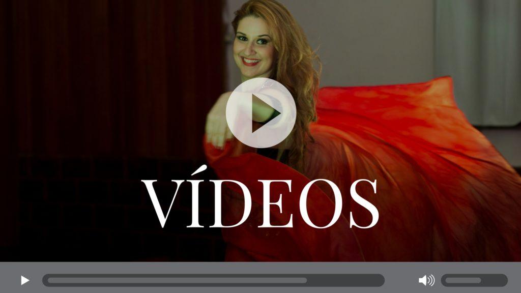 vídeos marcele hannaan