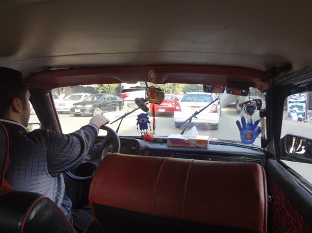 viagem-ao-oriente-3o-dia-transporte no cairo