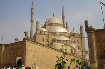 Viagem ao Oriente – Visita à Mesquita – 6o dia